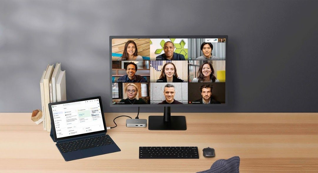 Working from home? Use these 6 tips for better video calls